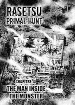 Téléchargez le livre :  RASETSU : Primal Hunt Chapitre 14
