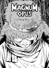 Téléchargez le livre :  Magnum Opus Chapitre 6