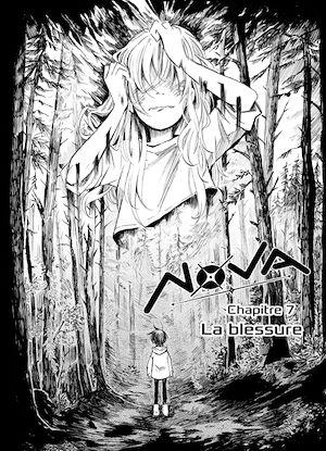 Téléchargez le livre :  Nova Chapitre 7