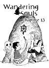 Télécharger le livre :  Wandering Souls Chapitre 13