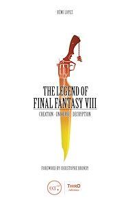 Téléchargez le livre :  The Legend of Final Fantasy VIII