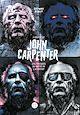 Télécharger le livre : L'oeuvre de John Carpenter