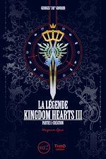 Téléchargez le livre :  La Légende Kingdom Hearts - Tome 3