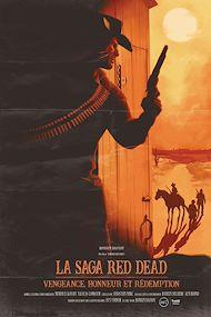 Téléchargez le livre :  La saga Red Dead