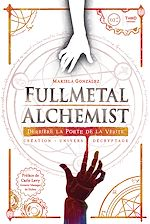 Download this eBook FullMetal Alchemist
