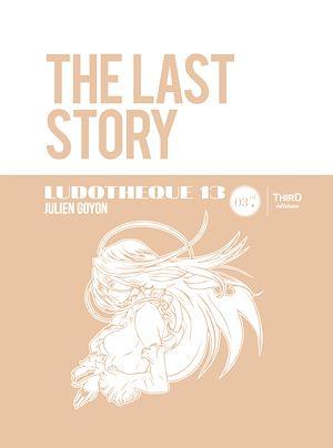 Téléchargez le livre :  The Last Story