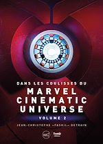 Download this eBook Dans les coulisses du Marvel Cinematic Universe