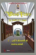 Download this eBook A la découverte du nouveau monde
