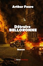 Download this eBook Détruire Belloronne