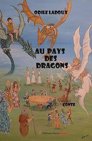 Téléchargez le livre :  Au pays des dragons
