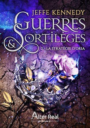 Téléchargez le livre :  La stratégie d'Oria