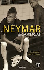Download this eBook Neymar - Mon histoire