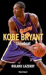 Download this eBook Kobe Bryant - Showboat