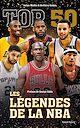 Télécharger le livre : Top 50 : Les légendes de la NBA