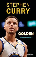 Download this eBook Stephen Curry : Golden