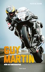 Download this eBook Guy Martin : Mon autobiographie