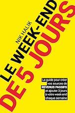 Download this eBook Le week-end de 5 jours
