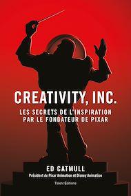 Téléchargez le livre :  Creativity, Inc.