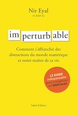 Download this eBook Imperturbable