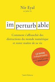 Téléchargez le livre :  Imperturbable