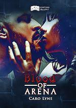 Téléchargez le livre :  Blood Of Arena