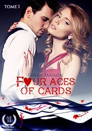 Téléchargez le livre :  Four Aces Of Cards