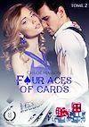 Télécharger le livre :  Four Aces of Cards - Tome 2