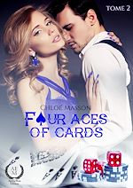 Download this eBook Four aces of cards