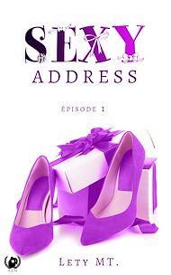 Téléchargez le livre :  Sexy Adress