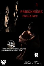 Download this eBook Enchaînée