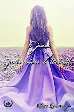 Download this eBook 6 jours pour vivre l'éternité