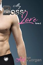 Download this eBook My boss' love