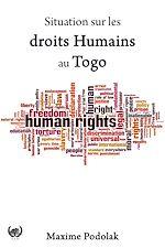 Téléchargez le livre :  Situation sur les droits Humains au Togo