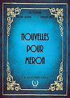 Télécharger le livre :  Nouvelles pour Meroa