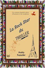 Téléchargez le livre :  La rock star du thriller