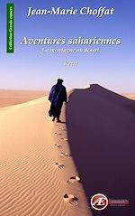 Download this eBook Aventures sahariennes