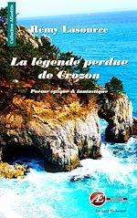 Download this eBook La légende perdue de Crozon