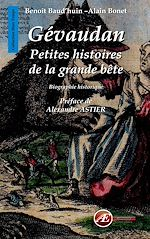Download this eBook Gévaudan