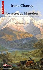 Download this eBook Le secret de Martefon