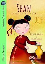 Download this eBook Shan, la fille aux mains d'or