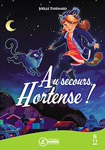 Download this eBook Au secours, Hortense !