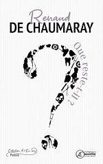Download this eBook Que reste-t-il ?