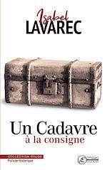 Download this eBook Un Cadavre à la consigne