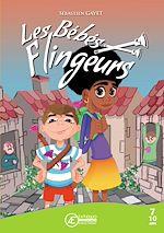 Download this eBook Les bébés flingueurs