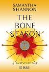 Télécharger le livre :  The Bone Season T1.5 - La Rêveuse Pâle