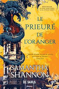 Téléchargez le livre :  Le Prieuré de l'Oranger