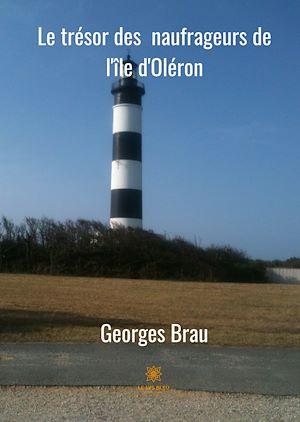 Téléchargez le livre :  Le trésor des naufrageurs d'Oléron