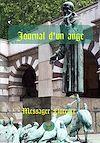 Télécharger le livre :  Journal d'un ange
