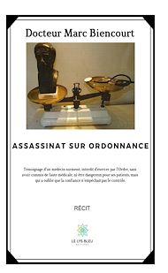 Téléchargez le livre :  Assassinat sur ordonnance