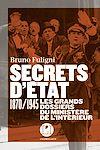 Télécharger le livre :  Secrets d'Etat